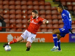 Danny Guthrie targeting Walsall promotion