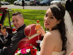 James and Amy Barnes: Scorned husband stabbed wife to death after she asked for divorce, inquest hears