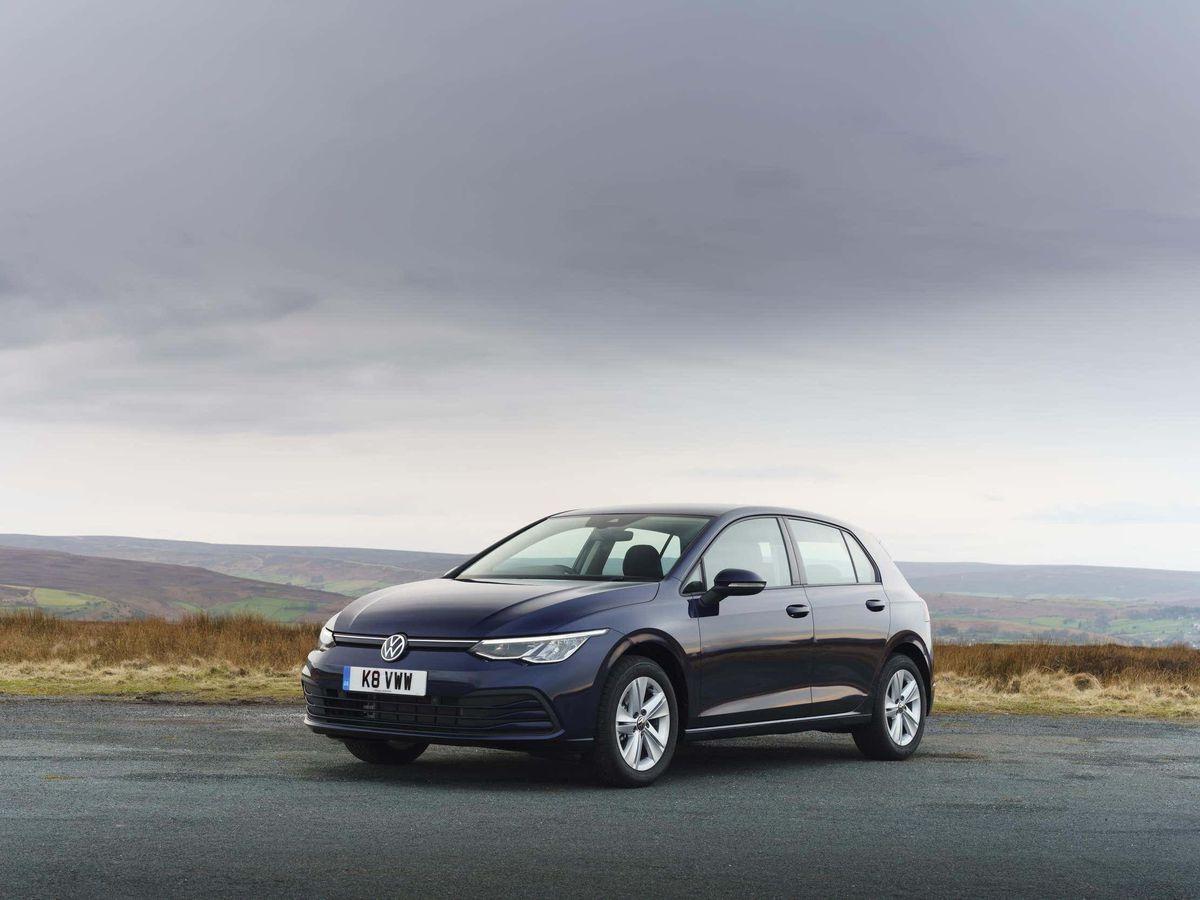 Volkswagen Golf Life 1.0 TSI