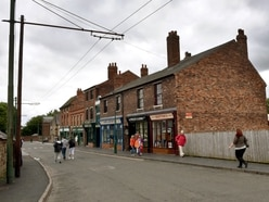Record-breaking year for Black Country Living Museum