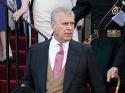 Duke of York insists he never suspected paedophile Jeffrey Epstein