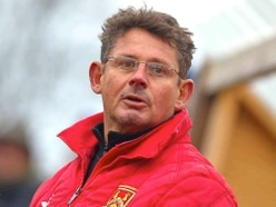 Stourbridge and Kidderminster Harriers shoot for the summit