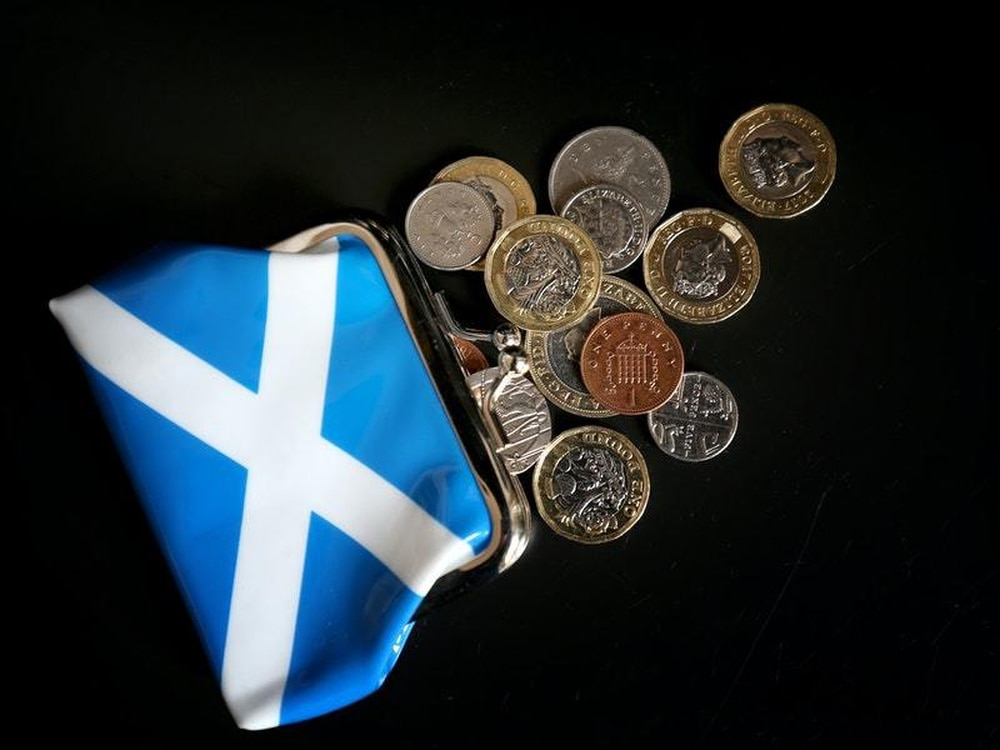 Scottish Rugby's top earners asked to take pay cut