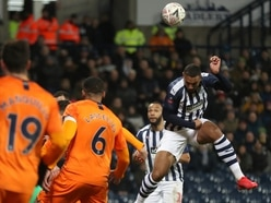 FA Cup: West Brom 2 Newcastle United 3 - Match highlights