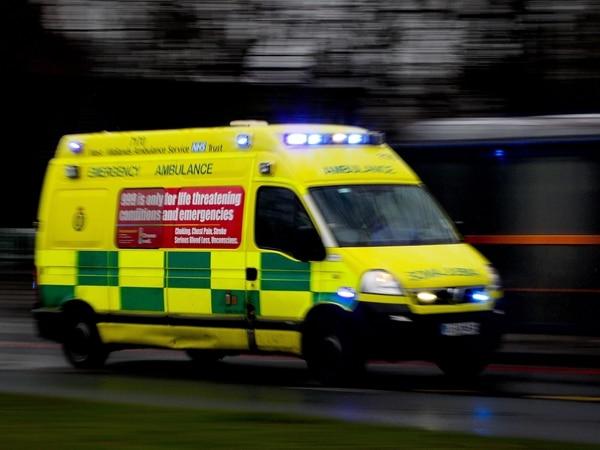 Woman taken to hospital after Birmingham New Road crash