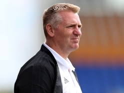 Dean Smith emerges as Aston Villa fans' choice to replace Steve Bruce