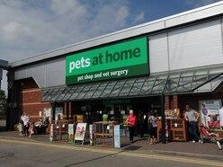 Virus sees Pets at Home sales soar