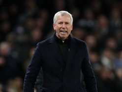Alan Pardew's West Brom press conference - As it happened