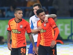 Shakhtar's Taison banned after being sent off for racism reaction