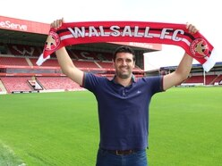Walsall appoint Miguel Llera as academy manager