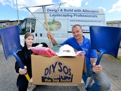 DIY SOS: Builder who had tools stolen from van during filming given new equipment
