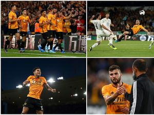 Wolves are into the Europa League play-off round (© AMA SPORTS PHOTO AGENCY)