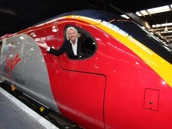 Will shake-up get our trains back on track?