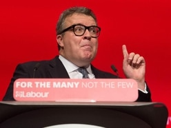Watson issues warning over Labour's future unless anti-Semitism row addressed