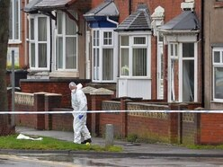 Man charged with double murder in Brierley Hill