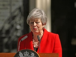 May latest Tory PM to be toppled over Europe