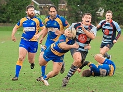 Rugby Union: Dudley Kingswinford extend winning streak to four