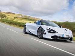 Road Test of the Year 2017: McLaren 720S