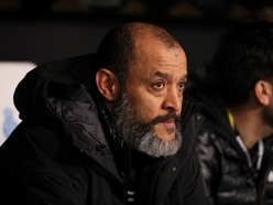 Wolves boss Nuno: Being in Europa League last-16 is massive