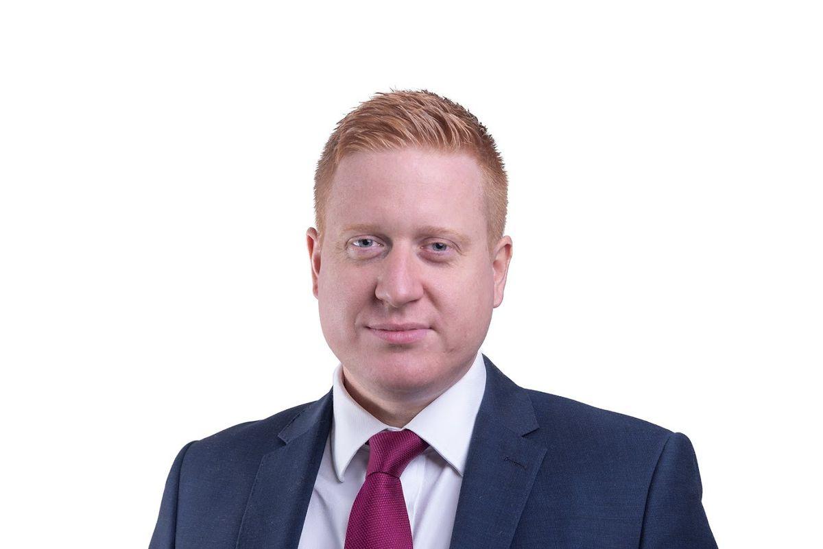 Councillor Doug Pullen