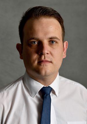 Derek Bish