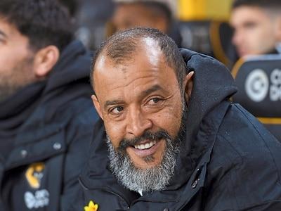 Nuno praying Wolves stars make safe return from international duty