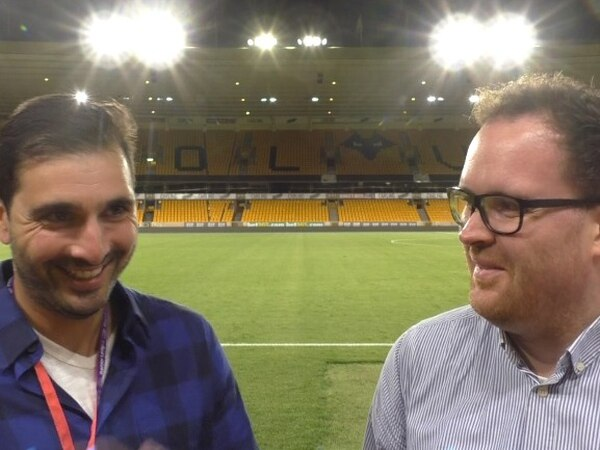 Wolves 1 Manchester United 1 - Tim Spiers and Nathan Judah analysis - WATCH