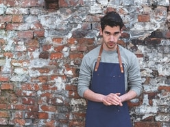 Real life: Our aprons are in the best taste