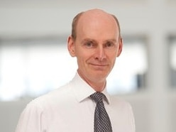New chairman for food group