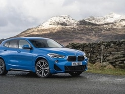 First Drive: The BMW X2 is yet another crossover niche filled, but one that's worthy of attention