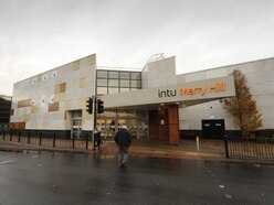 Shopping centre owner Intu to tap up shareholders to pay down debts