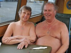 The naked truth: Nudists bare all about their stripped back way of life - with video