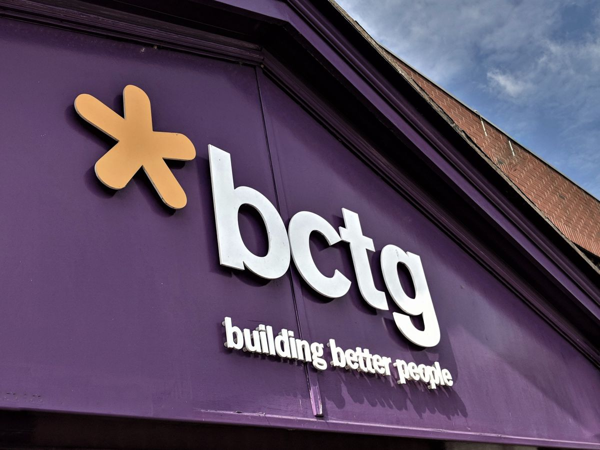 BCTG Group has its headquarters in Oldbury