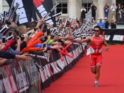 Race is on for last few Staffordshire Ironman places