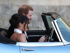 Meghan to have specialist driving training as security measure