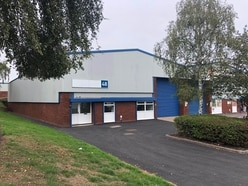 Refurbished retail space available in Brierley Hill