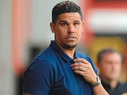 Manager Liam McDonald agrees to extend stay at Rushall Olympic
