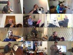 Tutors make Wolverhampton Music Service perform music video