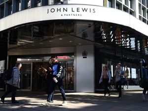 John Lewis Partnership profits