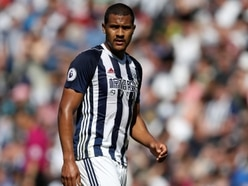 West Brom tell Newcastle to stump up cash for Salomon Rondon after rejecting loan offer