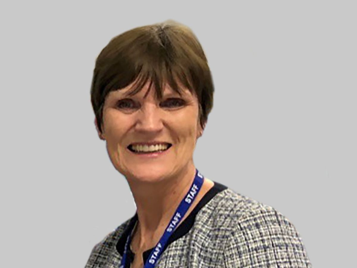 Tributes poured in for Rowley Regis headteacher Jayne Gray after her death this week