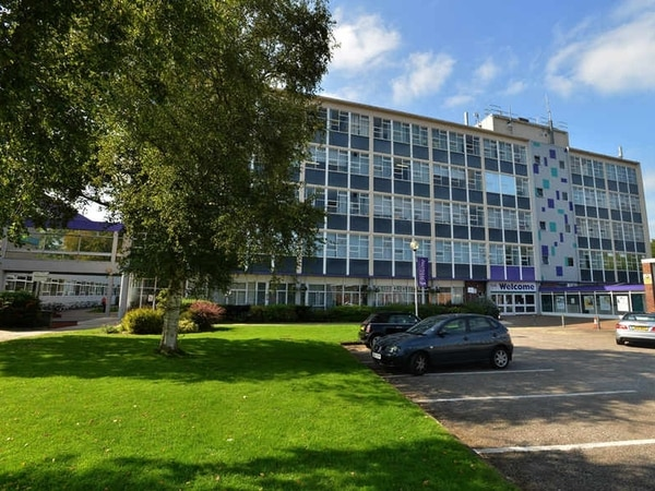 Wolverhampton College campus to be sold off after city centre move