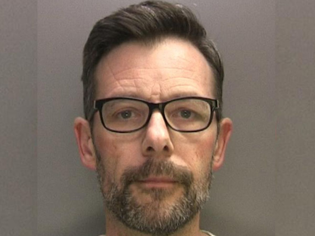 Tim Moule has been sentenced to 52 months in prison