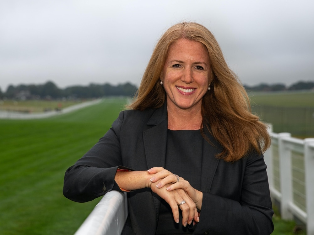 Delia Bushell stands down as group chief executive - Jockey Club
