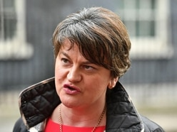 Sinn Fein behaved in an incredibly bad way, says Foster