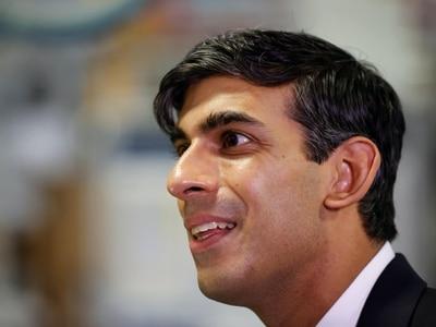 UK may face decades of tax rises after coronavirus crisis – IFS