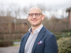 Global specialist joins M3 with brief to target £5m of annual fees