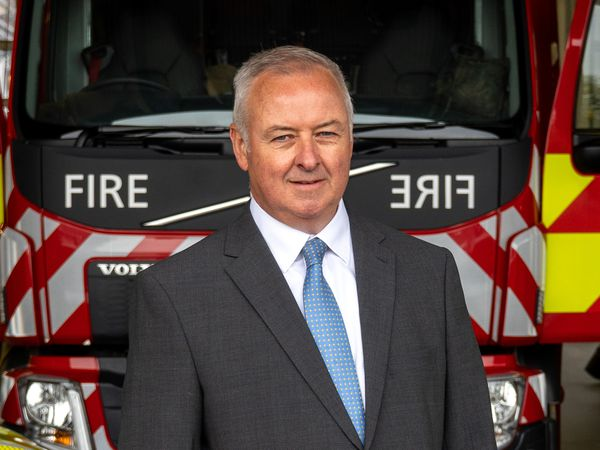 Staffordshire Commissioner Ben Adams has launched the consultation