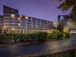 NEC's Hilton sold in £500 million property deal