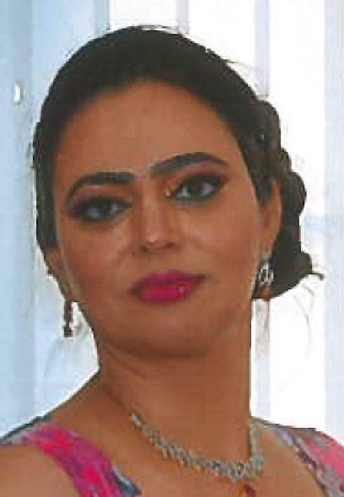 Sarbjit Kaur